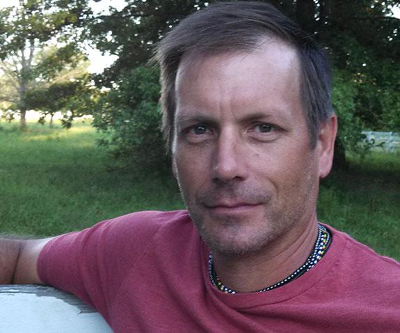 Coach Kevin Schwieger